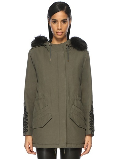 Parka-The Kooples